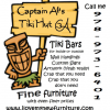 Captain Al's Tiki Hut